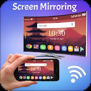 Screen Mirroring with TV - Mirror Screen