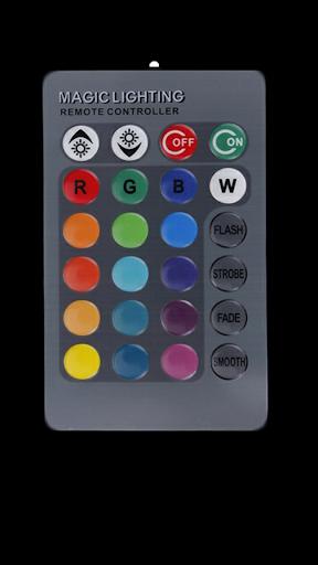 MagicLight RGB LED RemoteLite