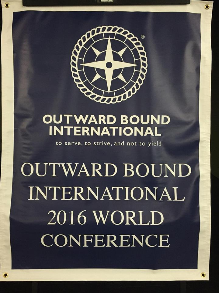 Outward Bound International World Conference 2016