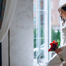 Wedding photographer Lev Solomatin (photolion). Photo of 16.09.2018