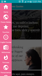 Status Quotes Daily, Sayings & Status Images- screenshot thumbnail