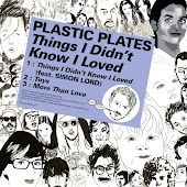 Things I Didn't Know I Loved (feat. Simon Lord)