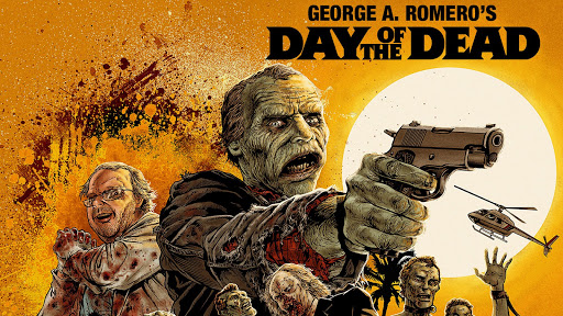 Image result for Day of the Dead Bloodline