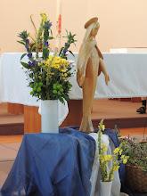 """Photo: """"Mariä Himmelfahrt"""" oder """"Mariä Aufnahme in den Himmel"""" ist eines der ältesten christlichen Hochfeste und findet jährlich am 15. August statt"""