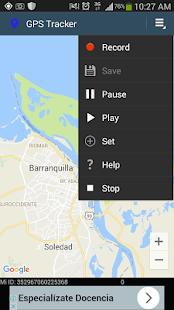 GPS Tracker Free