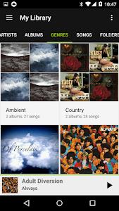 Orpheus Music Player v3.2.1
