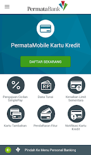 PermataMobile- screenshot thumbnail
