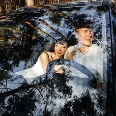 Wedding photographer Sergey Fonvizin (sfonvizin). Photo of 07.08.2018