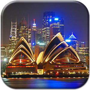 City Live Wallpaper apk