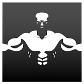 Bodybuilding & fitness workout