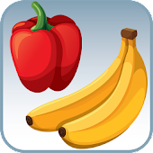 Smart Kids - Learn Fruits and Vegetables