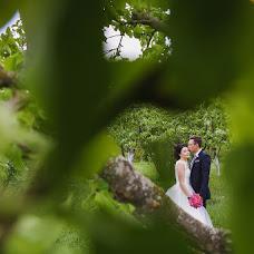 Wedding photographer Denis Lapin (DenLapin). Photo of 20.05.2016