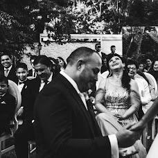 Wedding photographer Luis Calderón (LCalderon). Photo of 24.12.2017
