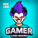 Gamer Logo Maker | Gaming Logo Esport Maker icon