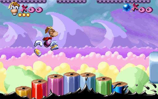 Rayman Classic Apk 1.0.1