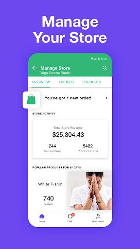 Wix | Create a Website screenshot 3