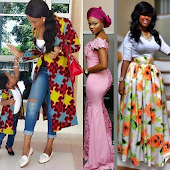 Download WOMEN AFRICAN STYLES 2018 Free