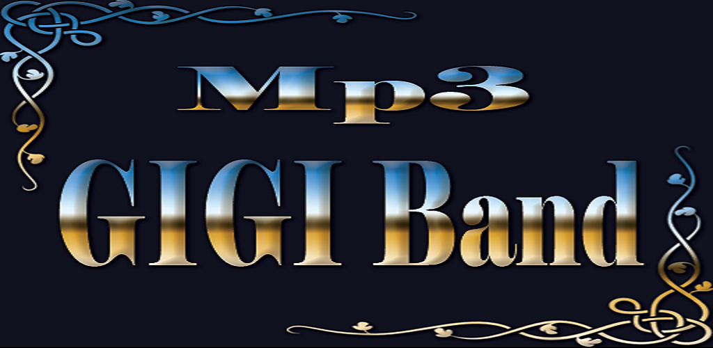Lagu band gigi. Mp3 for android apk download.