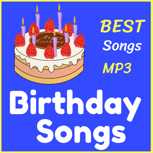 Happy Birthday Songs Mp3 Aplikace Na Google Play