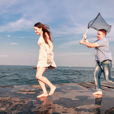 Wedding photographer Vladimir Nosulenko (masterVova). Photo of 30.09.2014