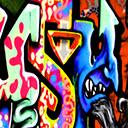 Graffiti Wallpapers FullHD New Tab