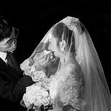 Wedding photographer Jack T (tc17136221). Photo of 26.11.2017