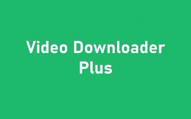 Video Downloader - fast and free