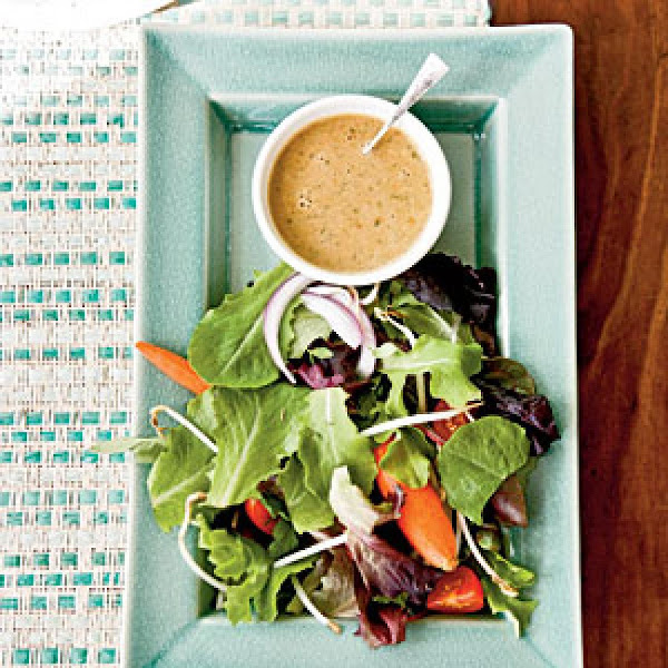 Thai Salad Dressing Recipe