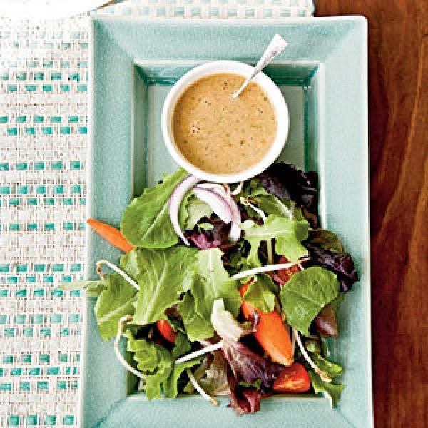 Thai Salad Dressing Recipe
