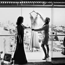 Fotógrafo de bodas Joanna Pantigoso (joannapantigoso). Foto del 24.06.2017