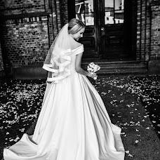 Wedding photographer Vidunas Kulikauskis (kulikauskis). Photo of 03.04.2018