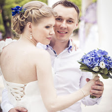 Wedding photographer Nikita Nicievskiy (NitsievskiyN). Photo of 07.08.2013