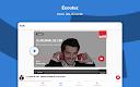screenshot of Radio France - podcasts, radio en direct