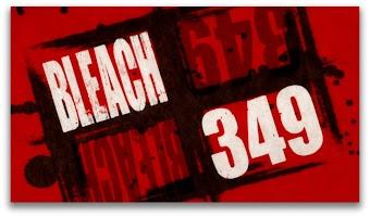 Bleach 349
