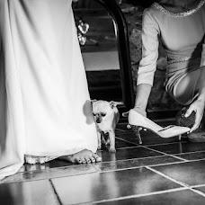 Fotógrafo de bodas Concha Ortega (concha-ortega). Foto del 31.10.2017
