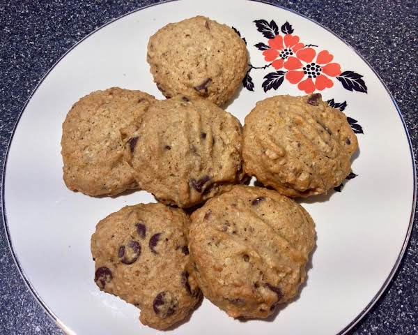 Agave Chocolate Chip Cookies Recipe