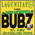 Lagunitas Those Dry-Hopped Bubz