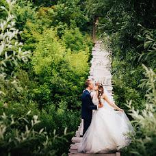 Wedding photographer Yaroslav Godyna (Barik). Photo of 16.07.2015