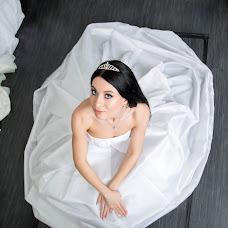 Wedding photographer Aleksey Ivanchenko (AlekseyIvanchen). Photo of 10.08.2016