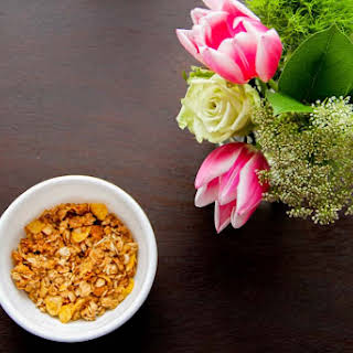 Homemade Granola No Nuts Recipes.