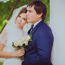Wedding photographer Mikhail Latkin (latkn). Photo of 20.10.2015