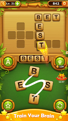 Word Cross Puzzle screenshot 15