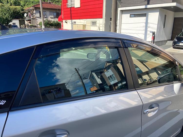 プリウス ZVW30のusdm,北米仕様,フォロー大歓迎,クルマ好きと繋がりたい,愛車紹介に関するカスタム&メンテナンスの投稿画像2枚目