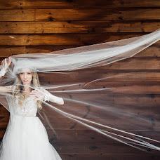 Jurufoto perkahwinan Aleksandr Trivashkevich (AlexTryvash). Foto pada 31.08.2017