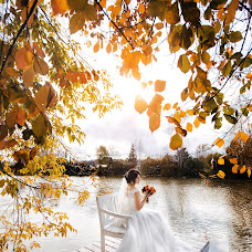 Wedding photographer Anastasiya Gordeeva (GordeeviGordeeva). Photo of 02.10.2017