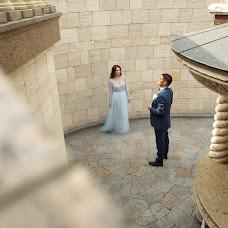 Wedding photographer Sergey Tisso (Tisso). Photo of 13.08.2017