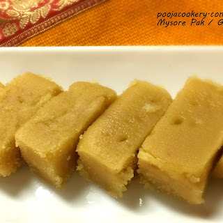 Gram Flour Cake Recipes.