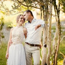 Wedding photographer Zhenya Zhulanova (Zhulanova). Photo of 16.03.2015