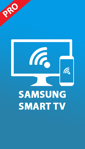 Screenshot for Screen Mirroring for Samsung Smart TV in United States Play Store