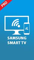 screenshot of Screen Mirroring for Samsung Smart TV